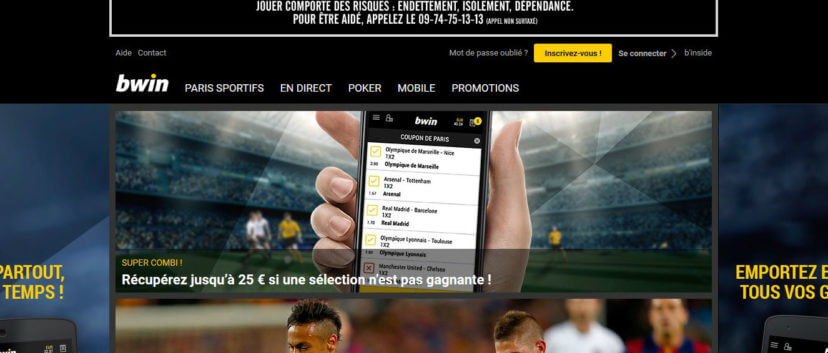 Interface-BWIN